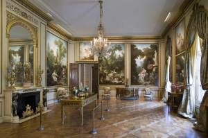 The Fragonard Room Photo: Michael Bodycomb