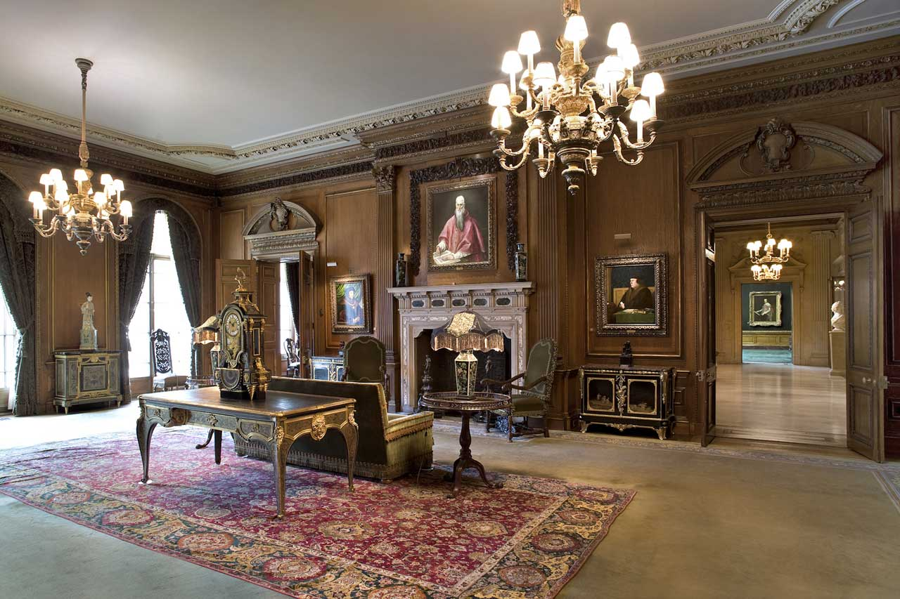 50 Museums In 70 Weeks 187 The Frick Collection