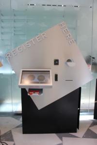 Registration Station