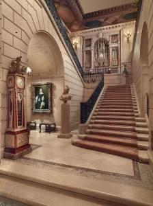 The Grand Staircase Photo: Michael Bodycomb