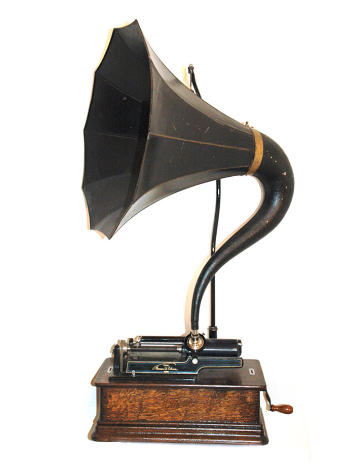The_Museum_victrola