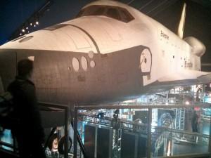 expo-under-shuttle